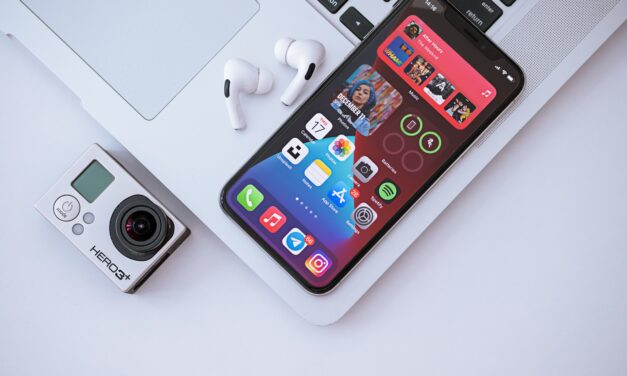 Top features of iOS 14